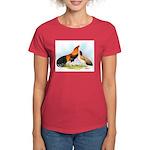 Cubalaya Games Women's Dark T-Shirt