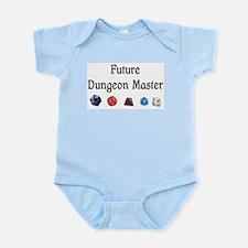 Future Dungeon Master Onesie