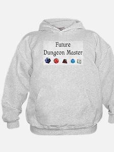 Future Dungeon Master Hoodie
