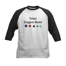 Future Dungeon Master Tee