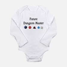 Future Dungeon Master Baby Outfits