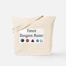 Future Dungeon Master Tote Bag