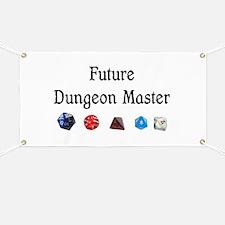 Future Dungeon Master Banner