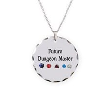 Future Dungeon Master Necklace