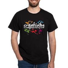 creativity T-Shirt