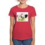 Dutch Bantams Women's Dark T-Shirt