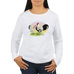 Dutch Bantams Women's Long Sleeve T-Shirt
