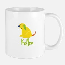 Kellen Loves Puppies Small Small Mug