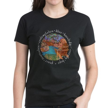 Red Canyon Women's Dark T-Shirt