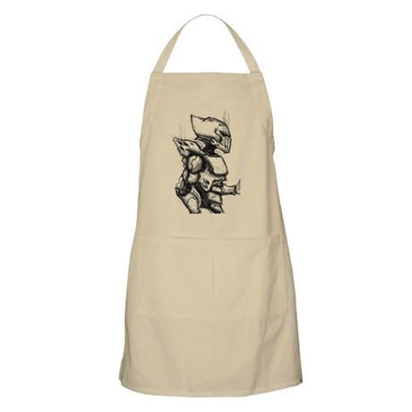 Space Elf Armour Apron