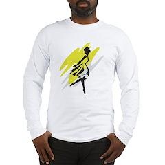 Ballet / Ballerina Long Sleeve T-Shirt