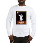 Tango Muerto Style Long Sleeve T-Shirt