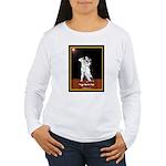 Tango Muerto Style Women's Long Sleeve T-Shirt