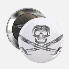 "Pirate Style Wooden Vol. 4 2.25"" Button"