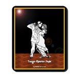 Tango Muerto Style Mousepad