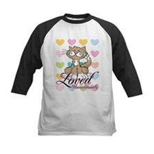 Loved Unconditionally Cat Tee
