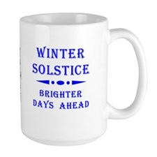 Solstice Mug