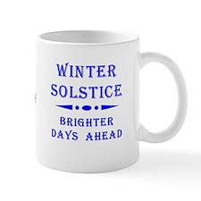 Solstice Small Mug