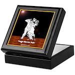 Tango Muerto Style Keepsake Box