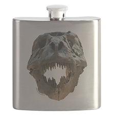 Tyrannosaurous Rex Flask