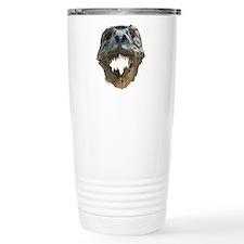 Tyrannosaurous Rex Travel Mug