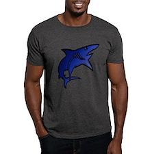 Blue Mako Shark T-Shirt