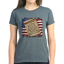 Second Amendment Tee