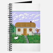 IRISH COTTAGE Journal