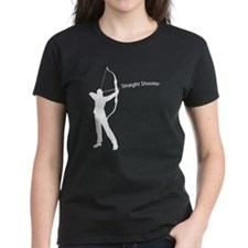 straightshooter2 T-Shirt