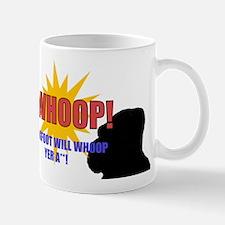 Bigfoot Whoop Mug