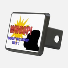 Bigfoot Whoop Hitch Cover