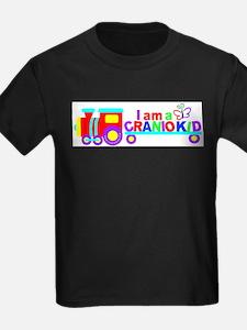 2-craniotrain1 T-Shirt