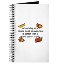 Comic Book Conventions Journal