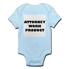 Attorney Work Product Baby