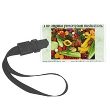 Original Medication Luggage Tag