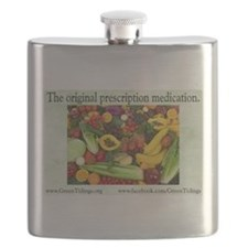 Original Medication Flask