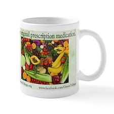 Original Medication Mug