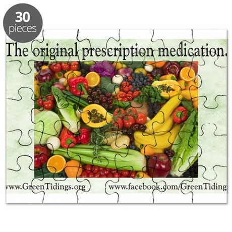 Original Medication Puzzle