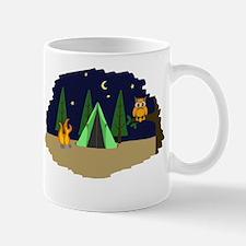 Campsite Mug