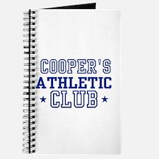 Cooper Journal