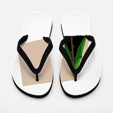 Tent Flip Flops