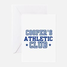Cooper Greeting Cards (Pk of 10)