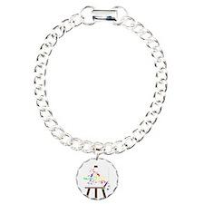 Artist Easel Bracelet