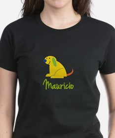 Mauricio Loves Puppies T-Shirt