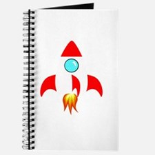 Space Rocket Journal