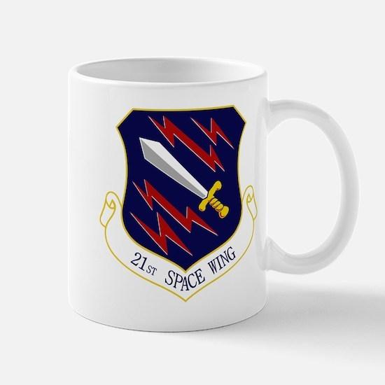 21st SW Mug