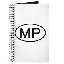 MP Oval - N. Mariana Islands Journal