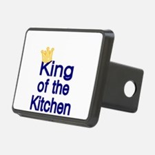 King of the Kitchen Hitch Cover