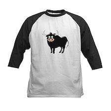 Black Bull Baseball Jersey