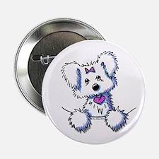 Pocket Maltese Button